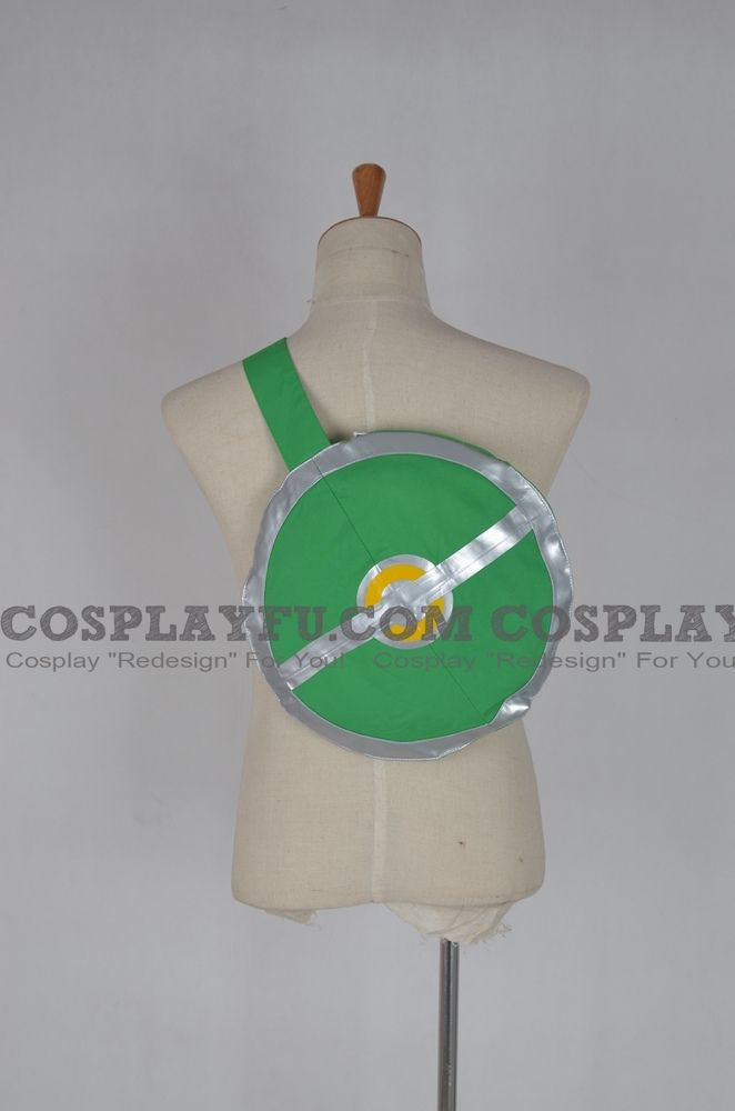 Brendan Cosplay (Bag) from Pokemon - Tailor-Made Cosplay Costume