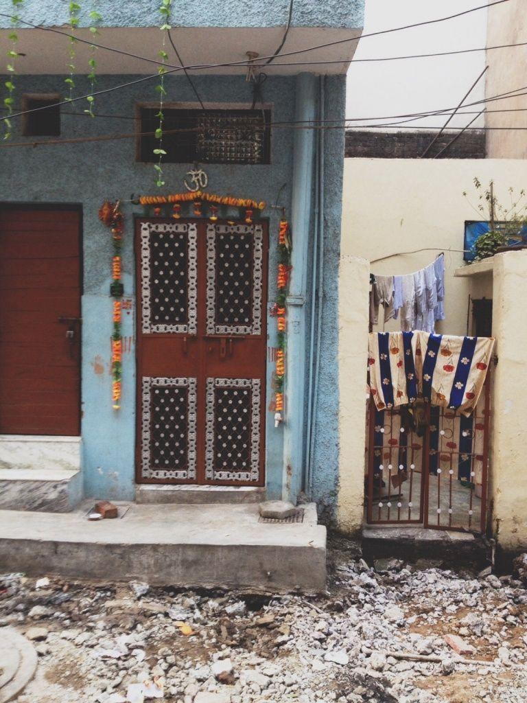 new delhi, india //  #vsco #vscocam