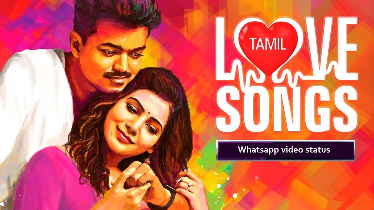 Romantic Status Tamil Video