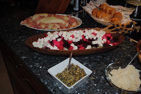 Anne's hyggested: Rødbedesalat med feta..