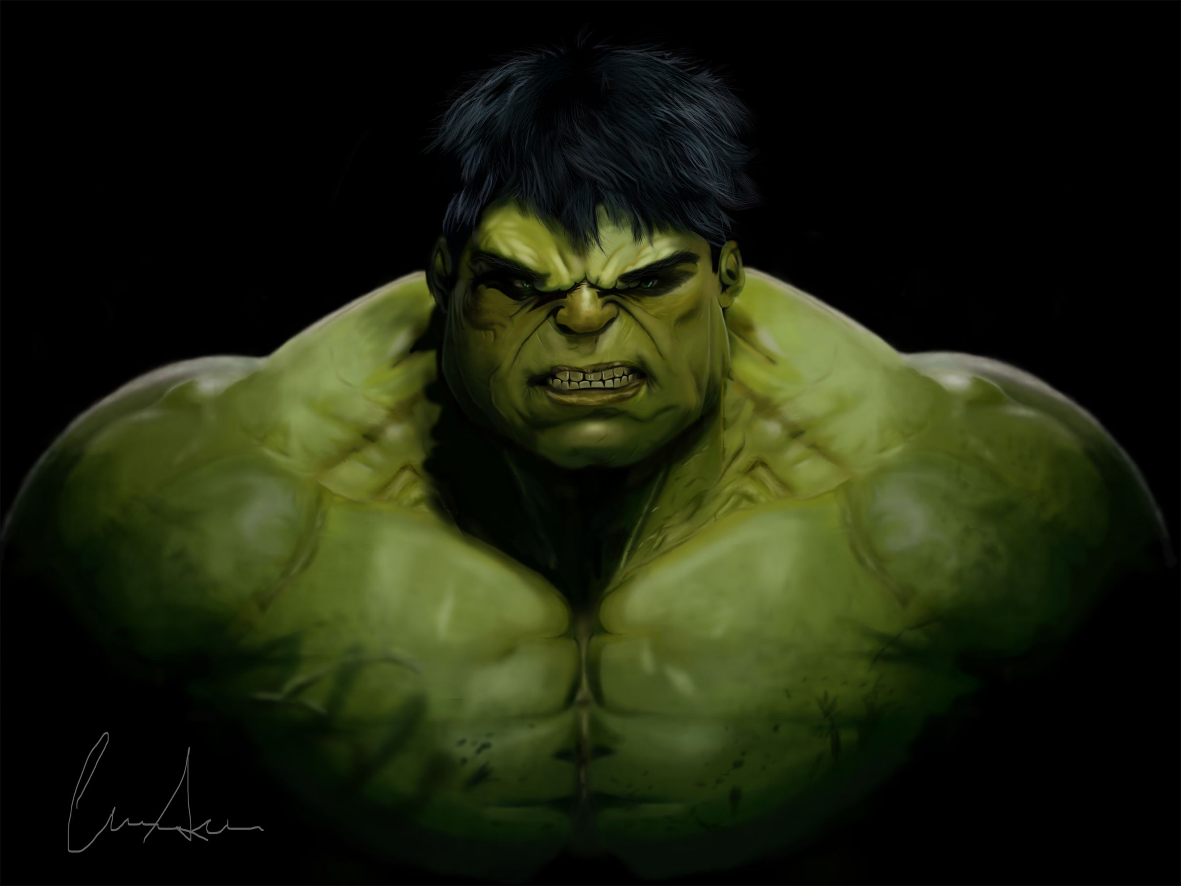 Cool Wallpaper Marvel The Incredible Hulk - cfaf20375b174658e5019aa88c950e3a  Gallery_13534.jpg
