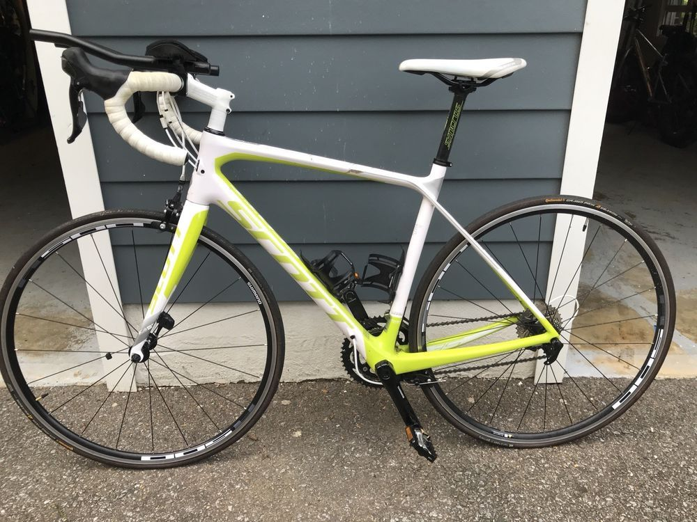 8447add438a Scott Contessa Solace 35 Road Bike #roadbike | Dream Bikes! | Road ...