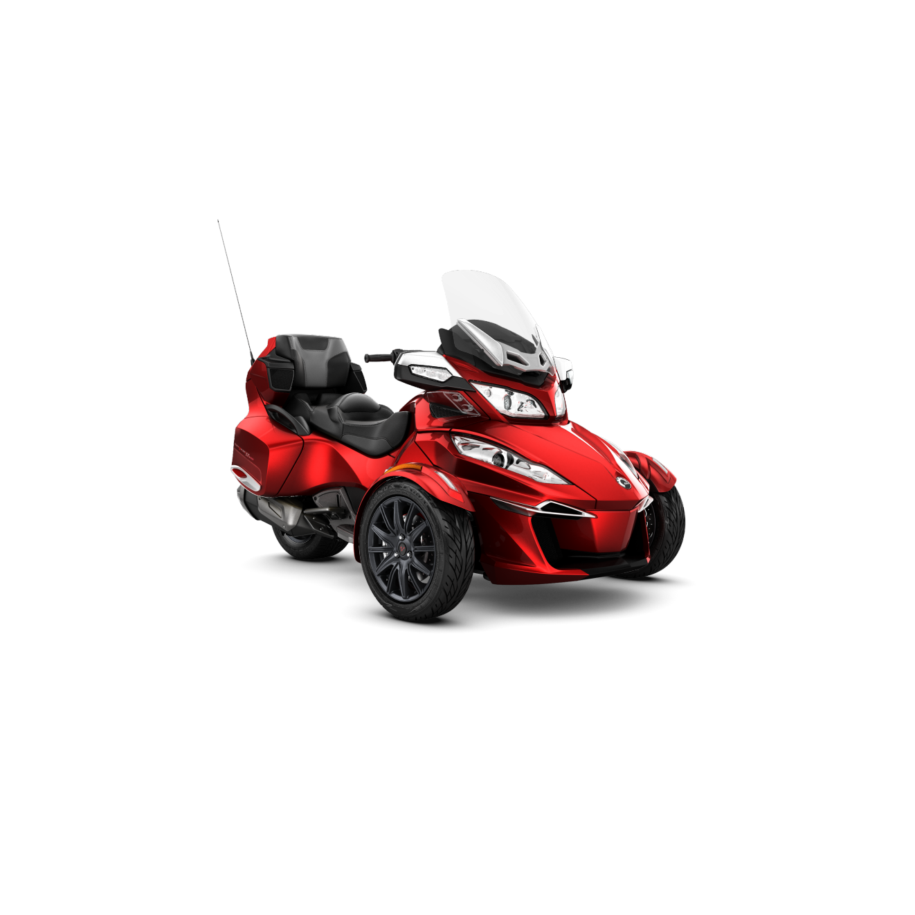 Explore can am spyder vehicles and more