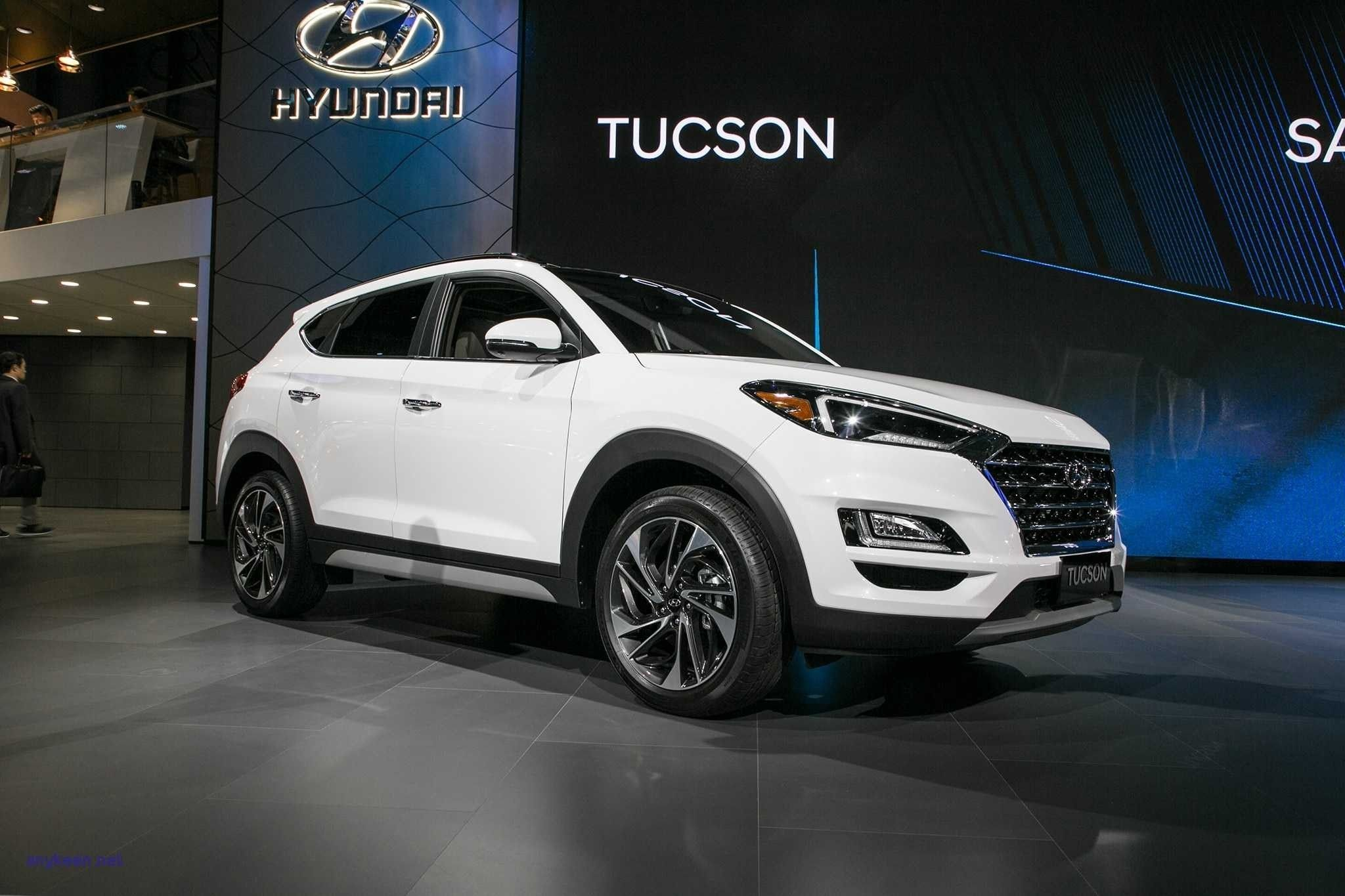 2019 Hyundai Tucson Eco Concept Redesign And Review Hyundai Tucson Hyundai Tucson