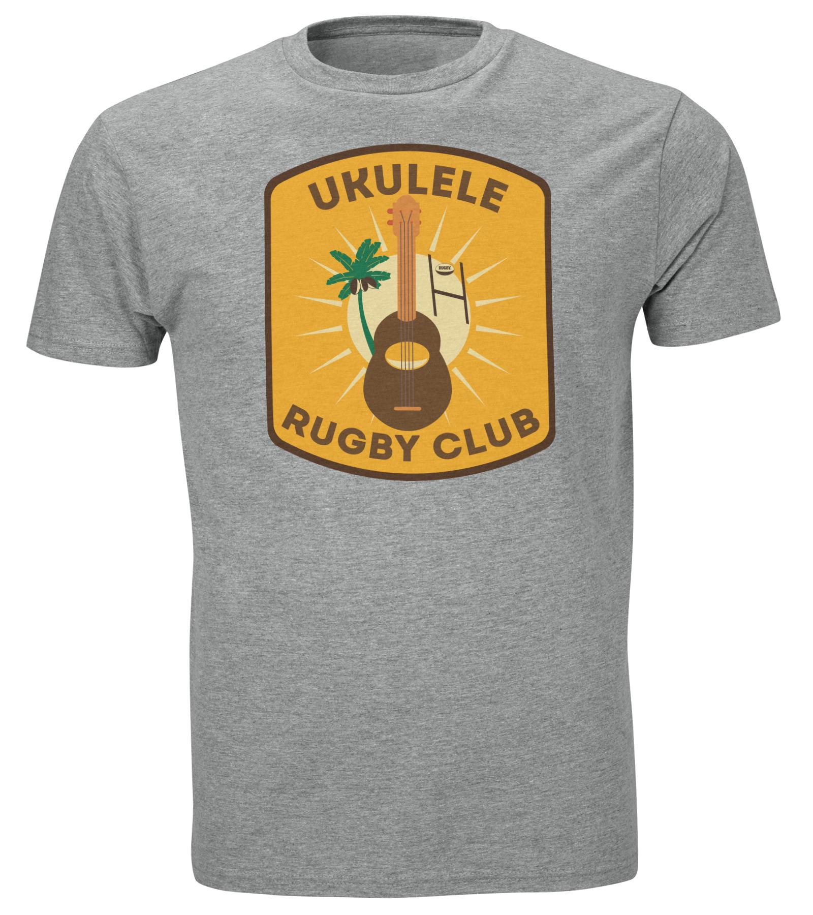 Ukulele Rugby Club