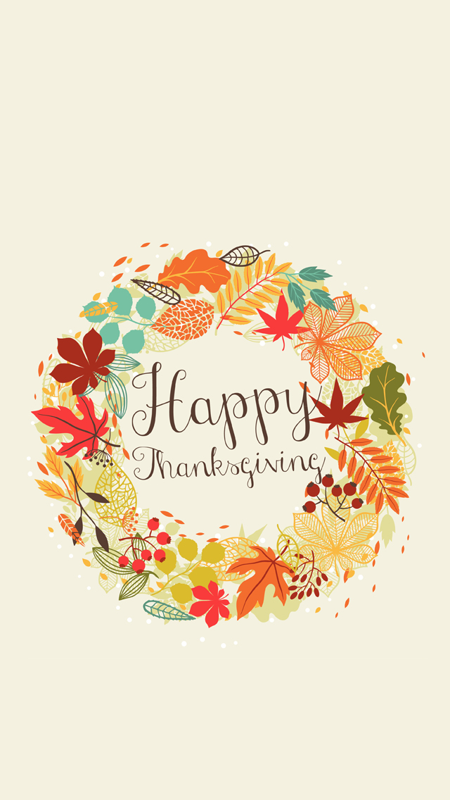 Just Peachy Designs Free Thanksgiving Wallpaper