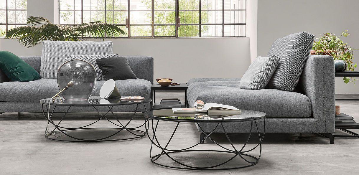 Rolf Benz Design Salontafel.Rolf Benz Nuvola Rolfbenz Furniture Studioanise Sofa Nuvola