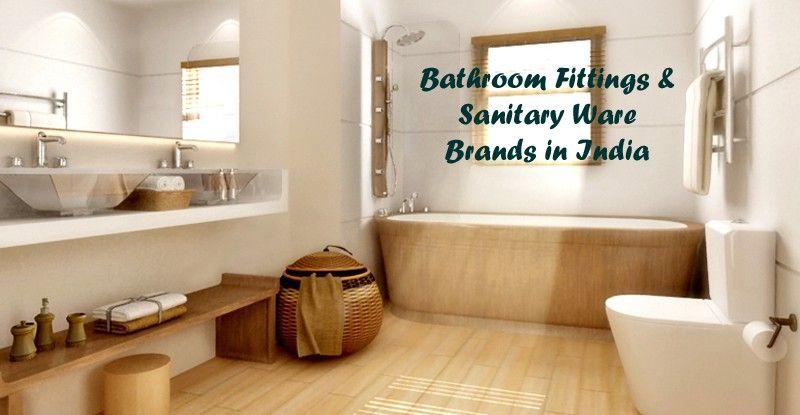 Top 10 Best Bathroom Fittings & Sanitary Ware Brands in ...