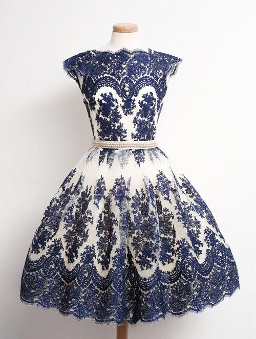 Schone vintage kleider