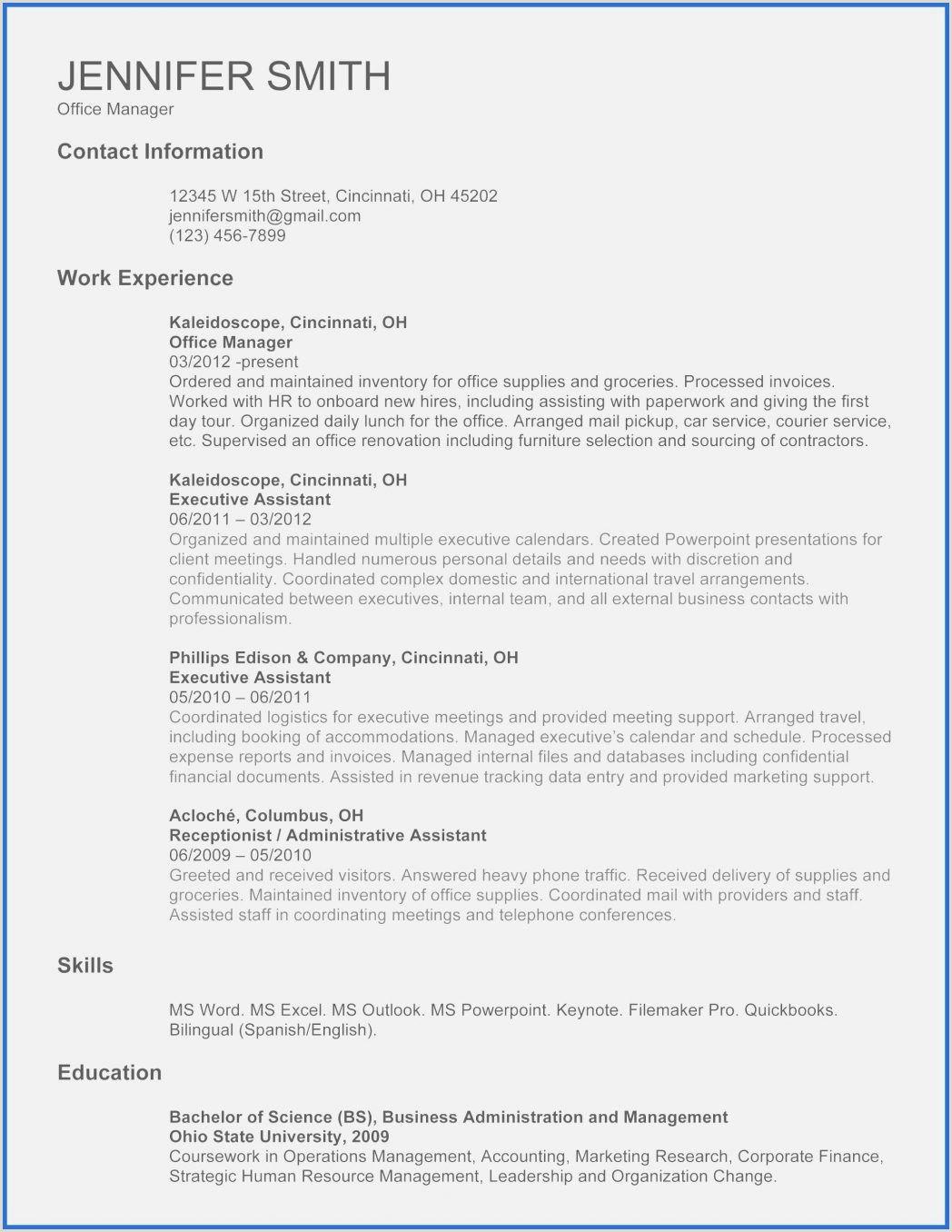 Lebenslauf Muster Kreativ In 2020 Microsoft Word Resume Template Resume Template Word Student Resume Template