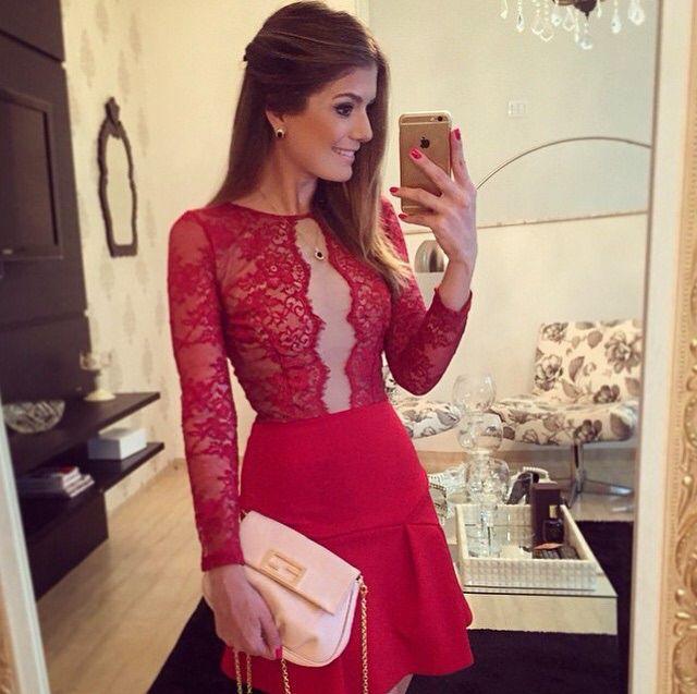 Ver vestidos bonitos cortos