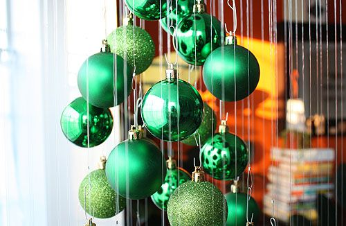 46++ Hanging ornament tree mobile inspirations