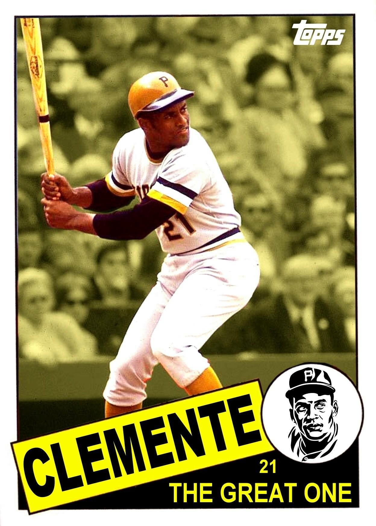 Pin By William E On Roberto Clemente 21 Roberto Clemente