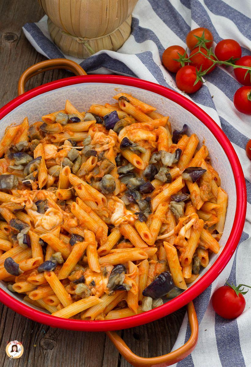 cfafafab756cb0b40306a0dcbc9d57b5 - Ricette Pasta Con Melanzane