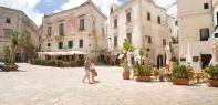 Casa Dorsi - Bed & breakfast - Casa per vacanze - Polignano a Mare Bari Puglia