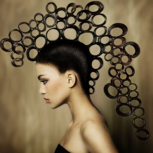 Student Hairstylist. Finalists for the 2011 North American ...
