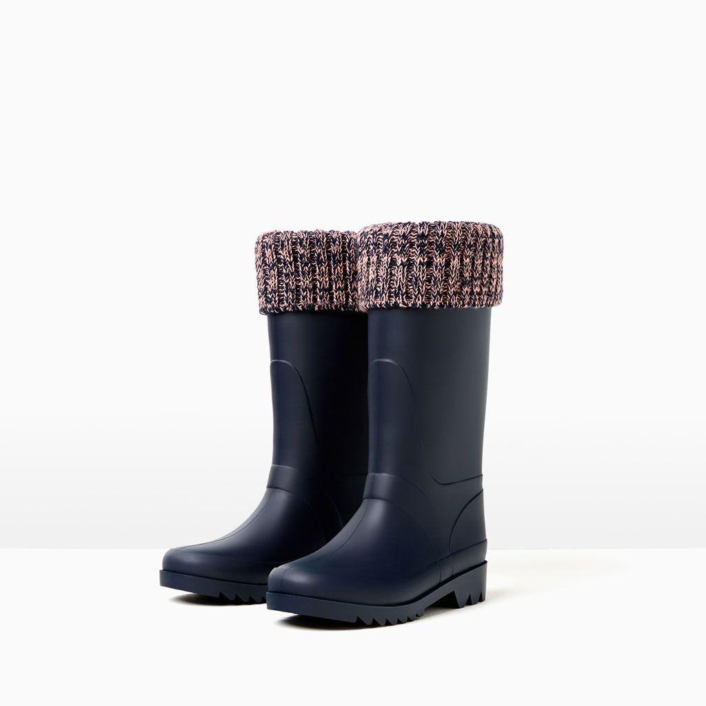 stövlar och boots