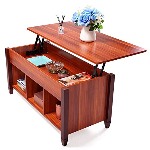 28++ Living room table with storage information