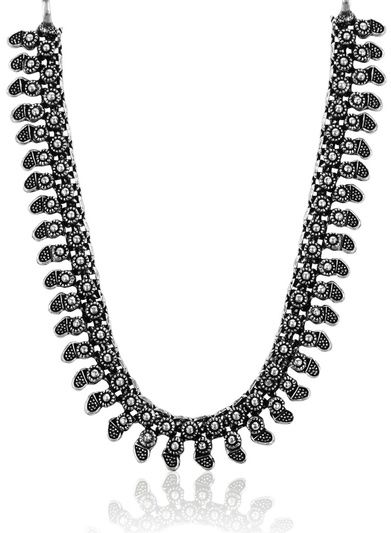 Image result for silver necklace german women