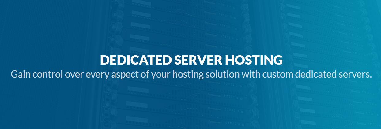 Dedicated Servers - Affordable, Customizable - ServerMania #windowssystem