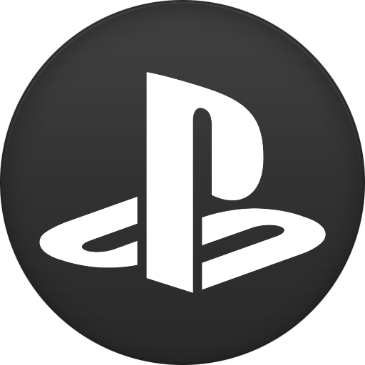 I Liek This Icon Because It Has The P And The S Linked Together But On Different Axis I Think It Is A Clever W Playstation Playstation Logo Gaming Wallpapers