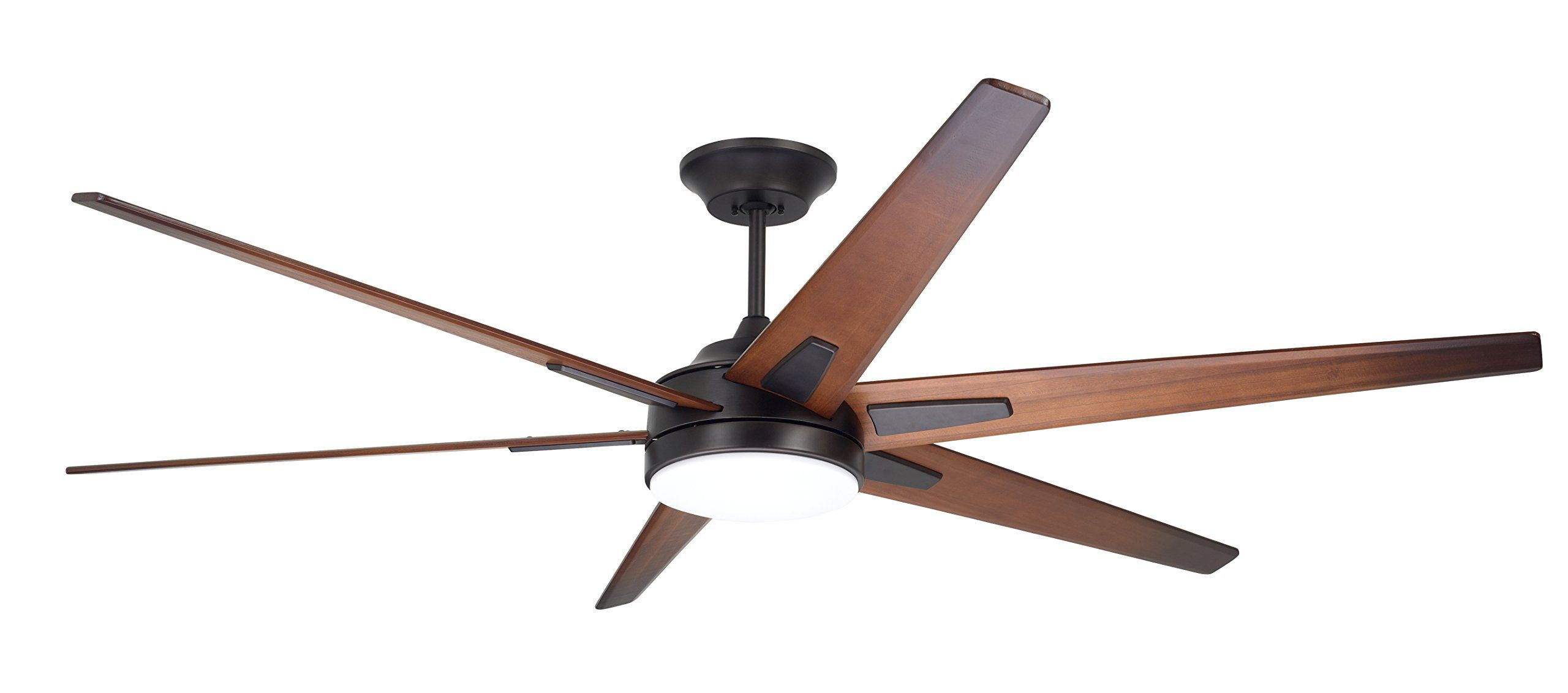 Emerson Cf915w72orb 72 Inch Modern Rah Eco Ceiling Fan 6 Blade Ceiling Fan With Led Lighting And 6 Speed Wa In 2020 Ceiling Fan Led Ceiling Fan Ceiling Fan With Light