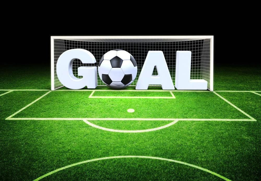 Football Goal Field Wallpaper Score Hero Review Soccer Soccer Ball Soccer Locker