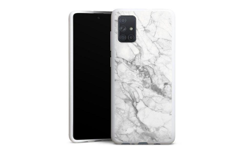 Deindesign Handyhülle Marmor Samsung Galaxy A71 Hülle Stein Marmor Muster Online Kaufen Otto Samsung Handy Deindesign