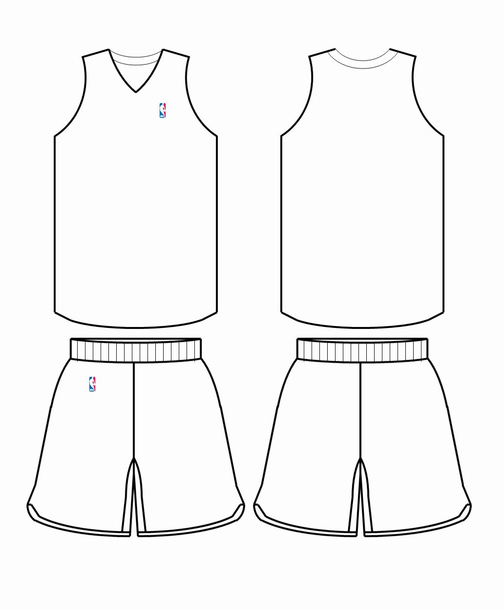 Football Jersey Coloring Page Beautiful Blank Football Jersey Coloring Page Coloring Home Basketball Uniforms Basketball Jersey Jersey Design