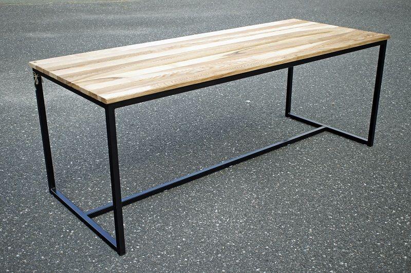 Schreibtisch Industrial schreibtisch esstisch industrial wood industrial diy design