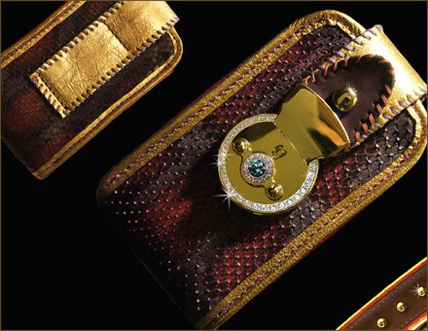Wallet: Your Proud Tiny Possession -