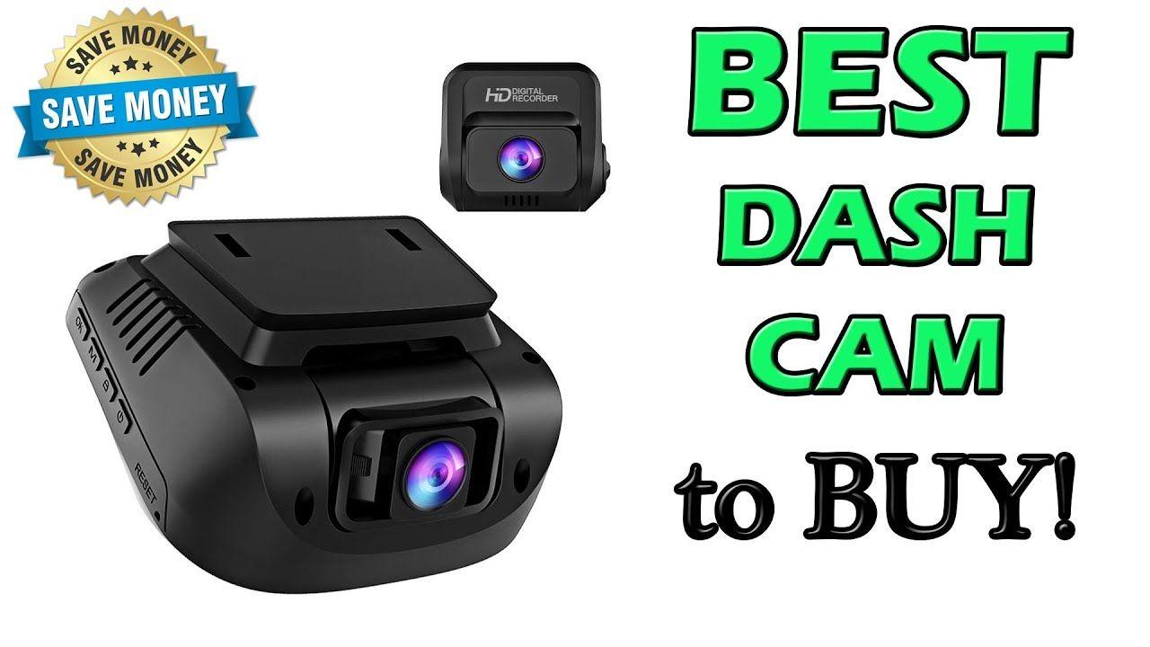 Best front and rear dash cam 2019 under 100 dashcam