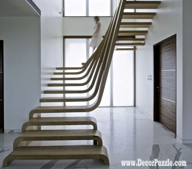 Full Catalog Of Interior Stair Railing Ideas, The Proper Material To Use  According To Your