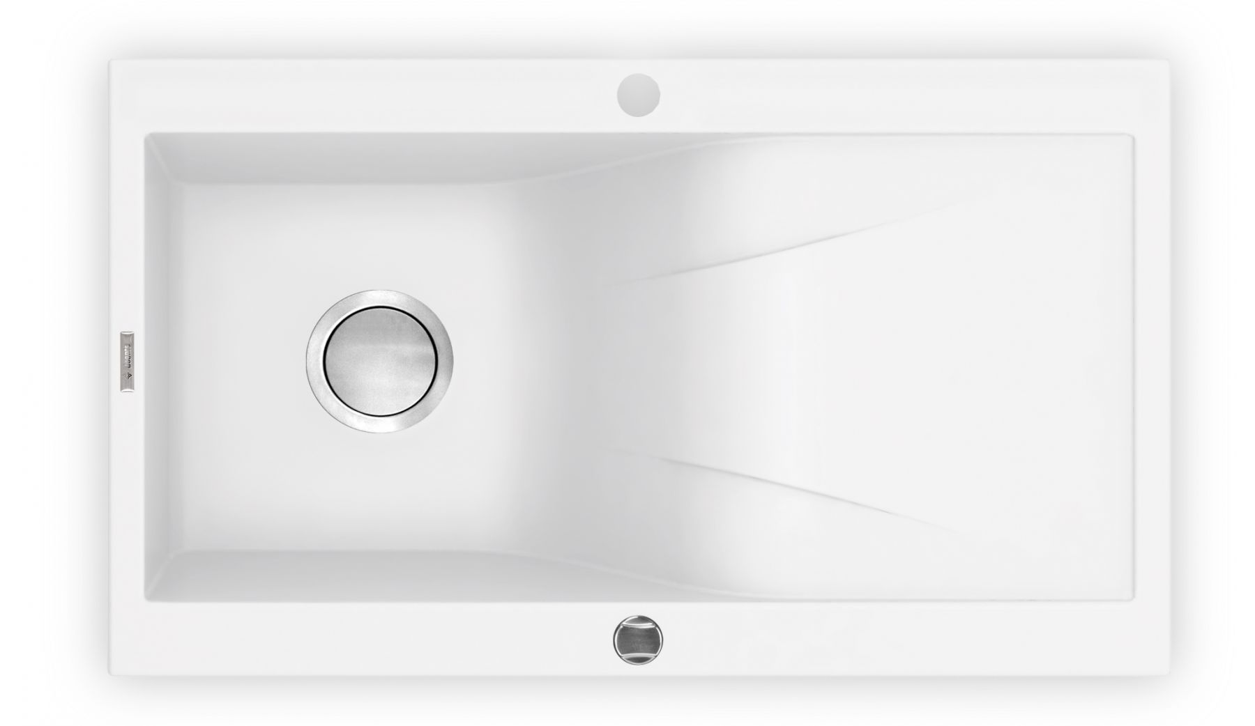 DE-Rapsodia | Composite kitchen sinks, Granite kitchen sinks and ...