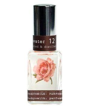 rosewater perfume