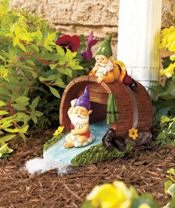 Add a Fanciful Touch to Your Garden with a Playful