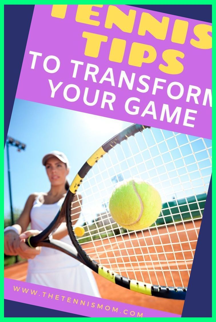 Pin by Ivan Kiuchukov on Tennis in 2020 Tennis tips