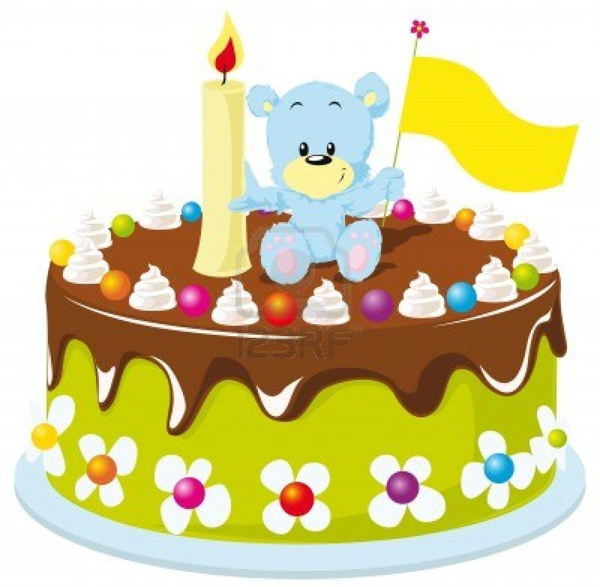 Images Of Myspace Babys First Birthday Glitter Birthday Cake