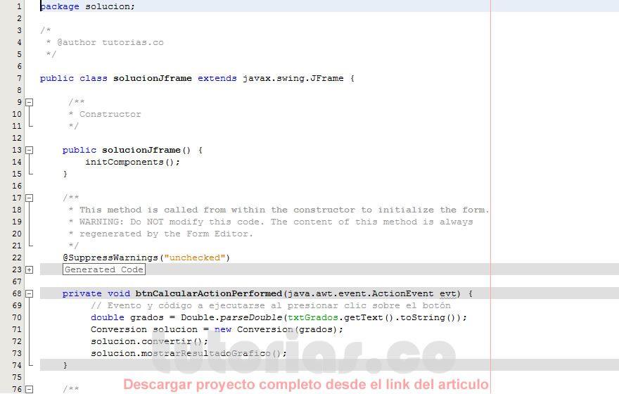 Http Tutorias Co Poo Jframe Netbeans Grados Fahrenheit Programacion Condicional El Peso Ideal