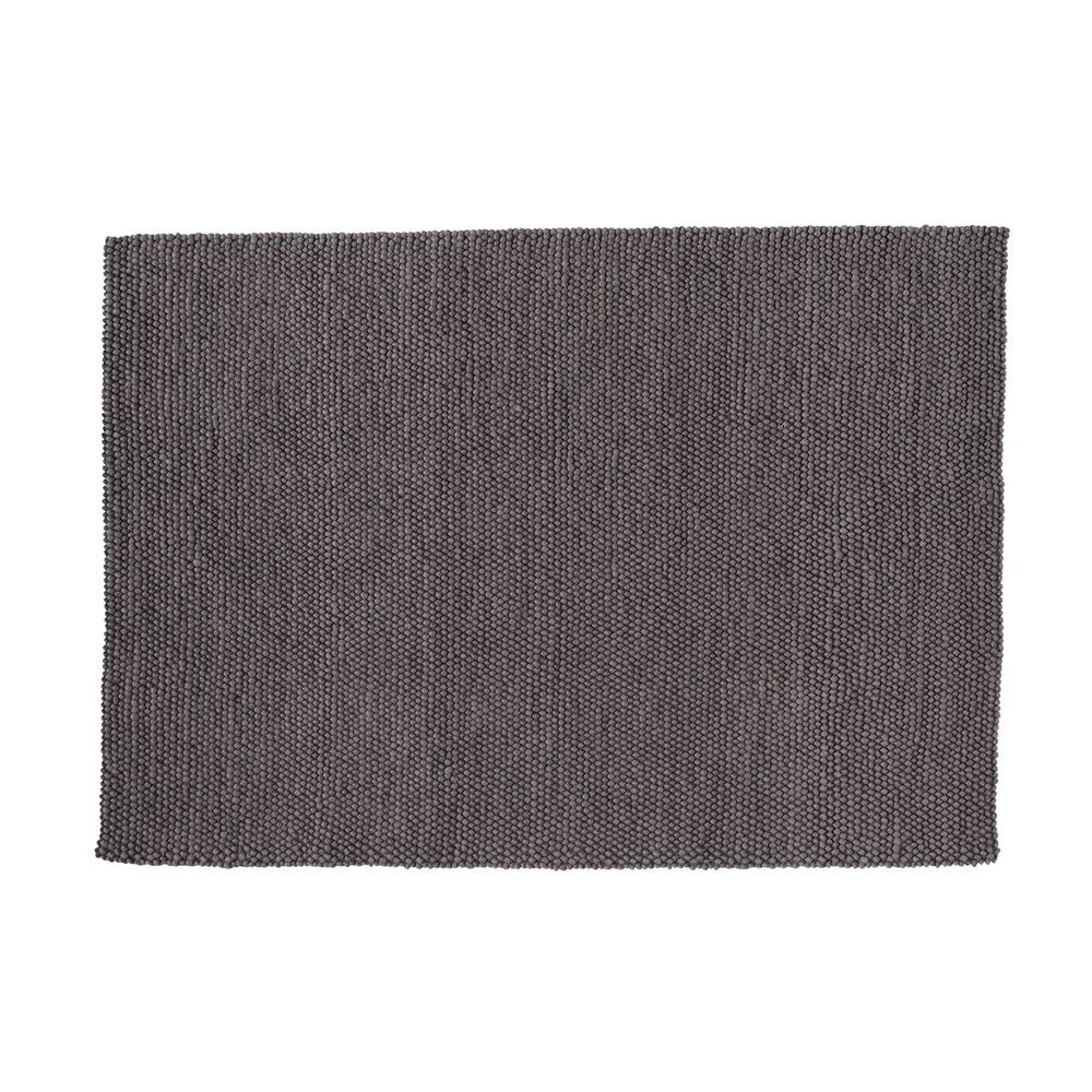 industry rug in grey 200x300 maisons