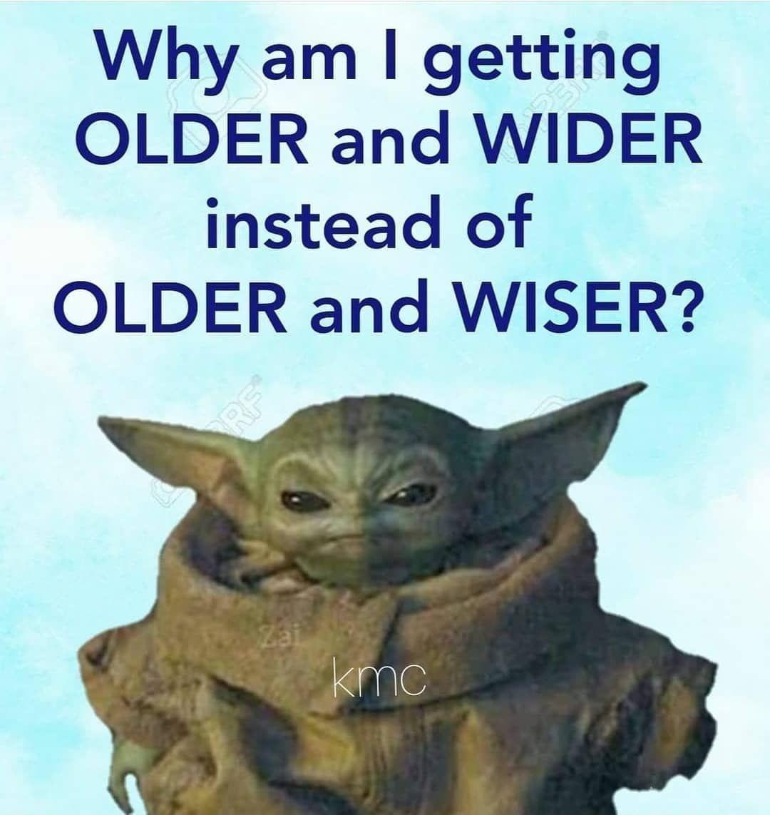 Mi Piace 1 861 Commenti 27 Baby Yoda Only Babyyoda Su Instagram Follow Only Babyyoda Tag Someone Yoda Funny Yoda Meme Star Wars Jokes