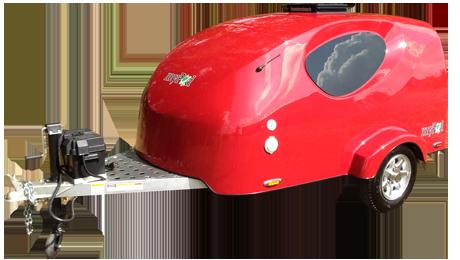 Little Guy Mypod >> Mypod Max Teardrop Camper Trailer Little Guy Teardrop