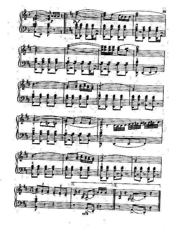 Noty Dlya Bayana I Akkordeona Igraj Garmon Narodnaya Noty Noty Besplatno Fortepiano Noty