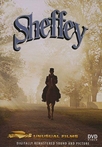Sheffey Dvd Video Dramatization Of Robert Sheffey S Life