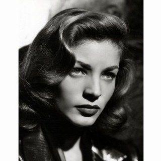 Hay pocas cosas más glamurosas que una actriz de los años dorados de Hollywood, con esa seguridad y altivez con la que solían pisar la alfombra roja...