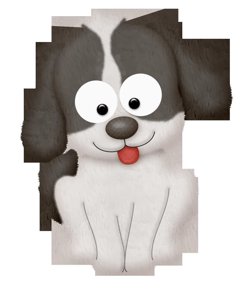 Dog Clip Art Puppy Cartoon Dog Drawing