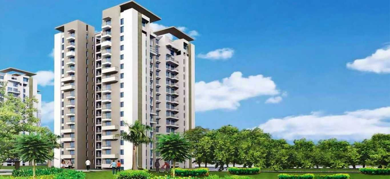 Godrej Garden City Is A New Residential Property In Jagatpur Ahmedabad These Are Offering Luxuary Homes Formats In 1 2 3 And Garden City Ahmedabad City