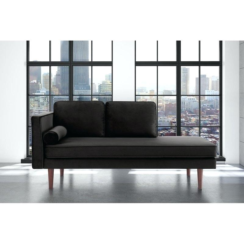 chaise sofa - Google Search | Mid century chaise lounge ...