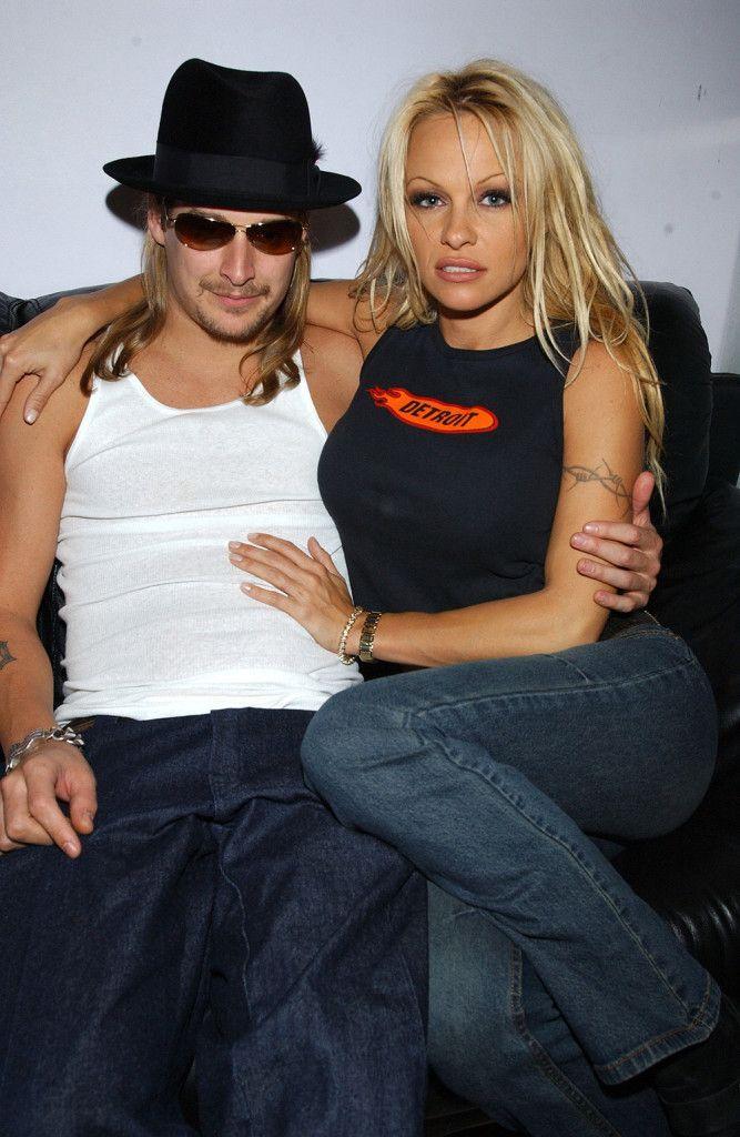 Pamela Anderson Children