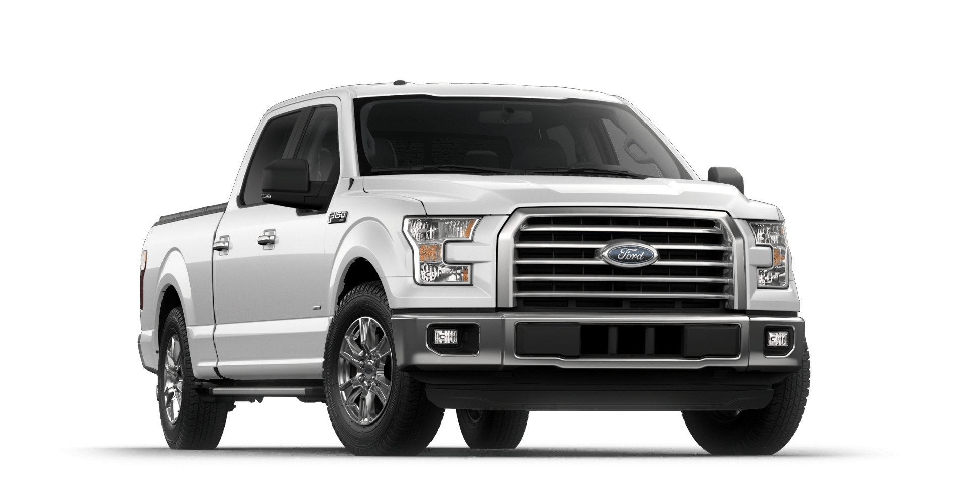 2017 ford f 150 build price